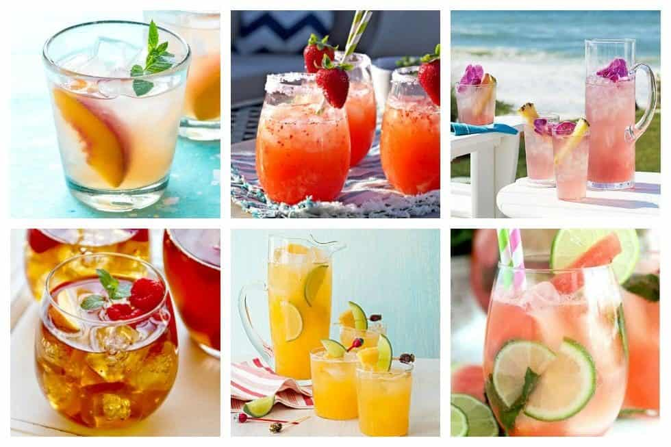 A party isn't a party without some crowd pleasing cocktails. Save your sanity at your next party by having a few of these make-ahead big batch cocktails mixed and ready to serve. Click here to check out these delicious big batch cocktail recipes now.
