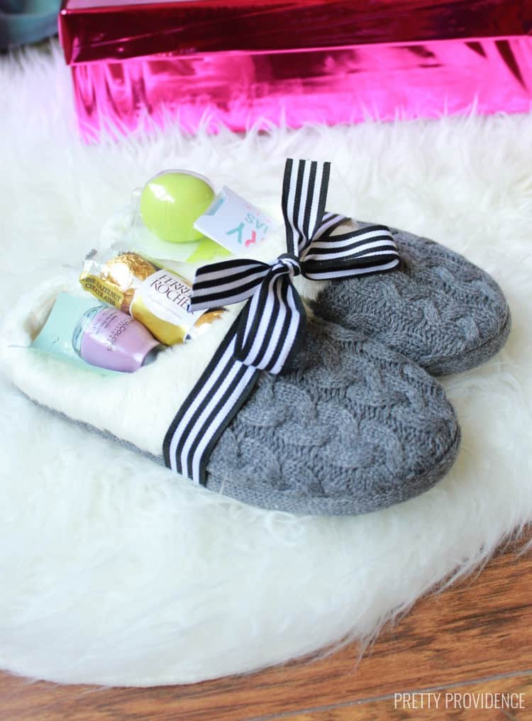 cozy-slipper-gift-idea
