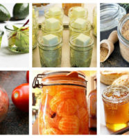 How To Preserve Food – 22 Surprising Foods You May Not Know You Can Preserve