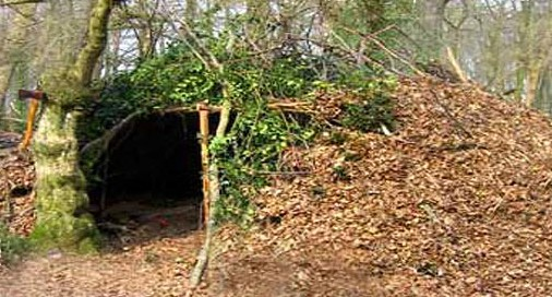 Survival shelter. You may not know it but there a many everyday items that can be used in practical and helpful survival essentials. When you're caught in a survival situation, it's your skills that will make or break you. Here are some amazing survival tips that could wind up saving your life or a loved one's life.