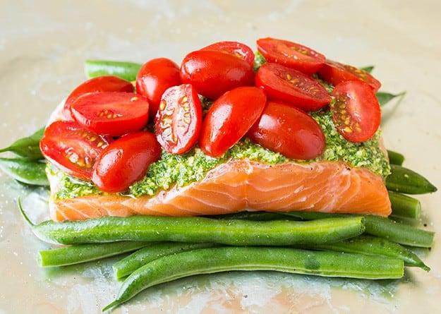 pesto-salmon-and-italian-veggies