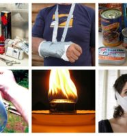 15 Survival Tips That May Save Your Life Someday