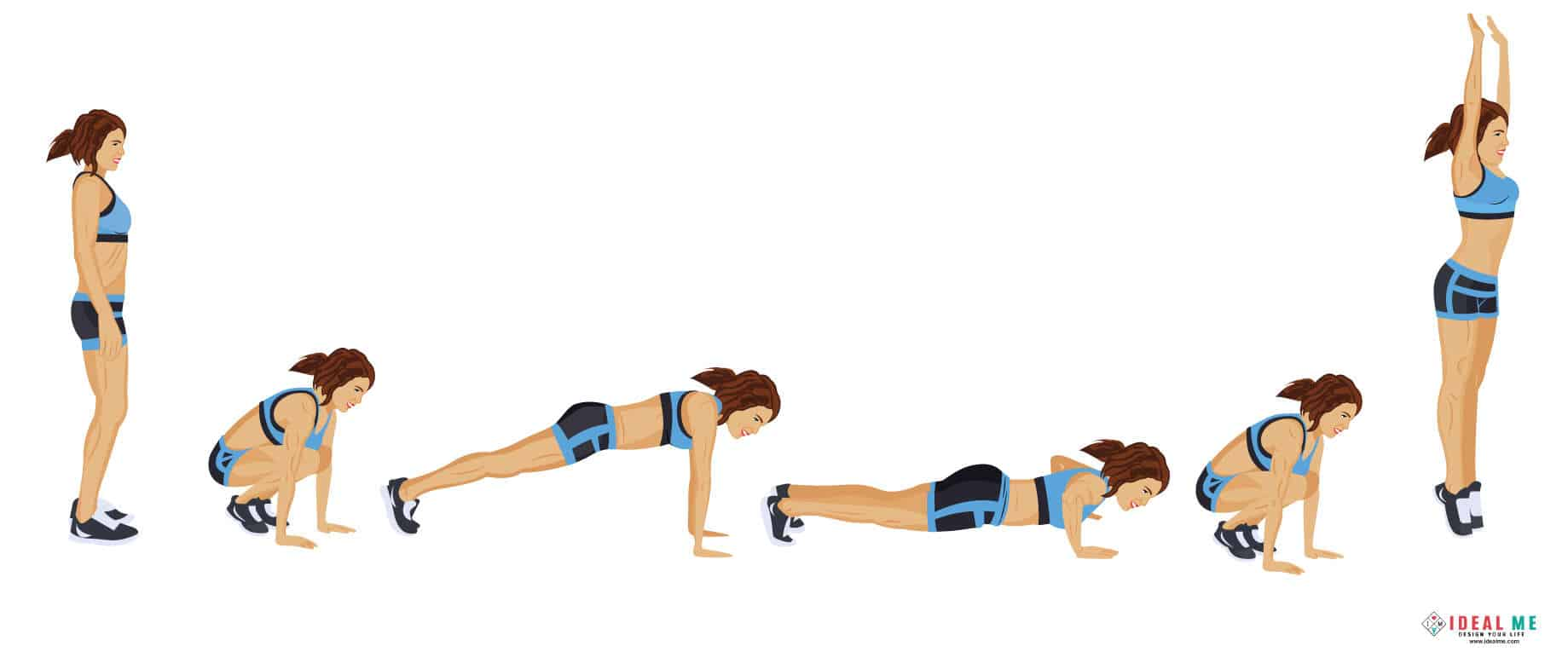Watch How to Do Bicycle Crunches video