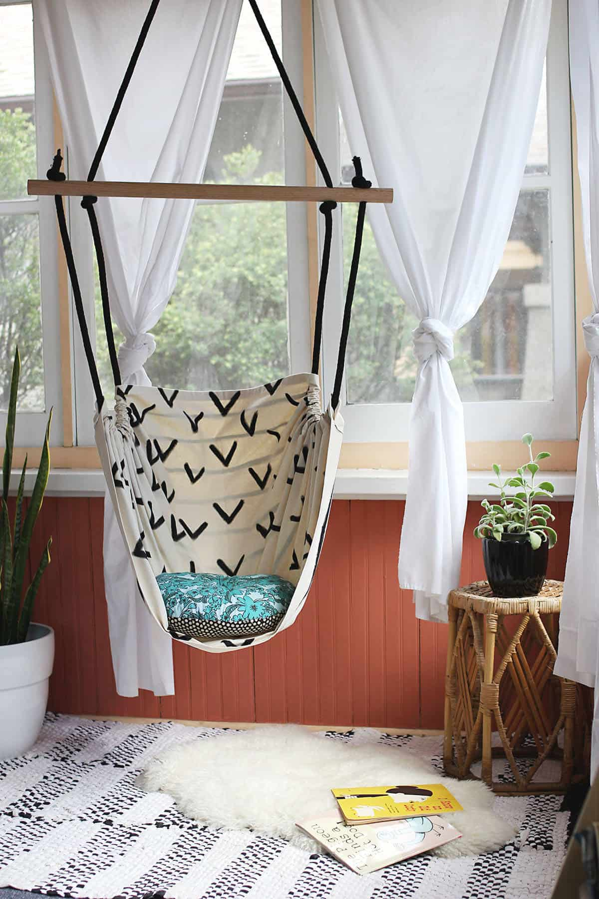 Best perfect ideas canvas hammock design pinterest #19462.