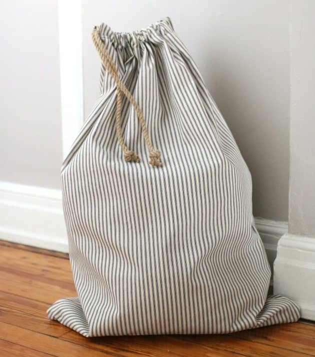laundry-bag-sewing-project