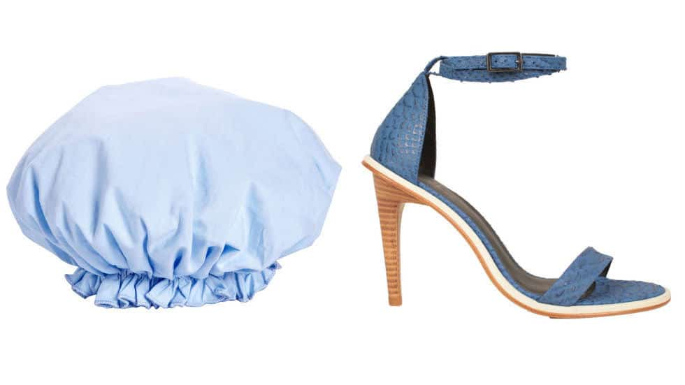 Shower cap shoe cover - These indispensable travel packing tips we've assembled will make your packing and unpacking much more efficient and help you stay super organized while on vacation. Now you're set to travel like a pro!