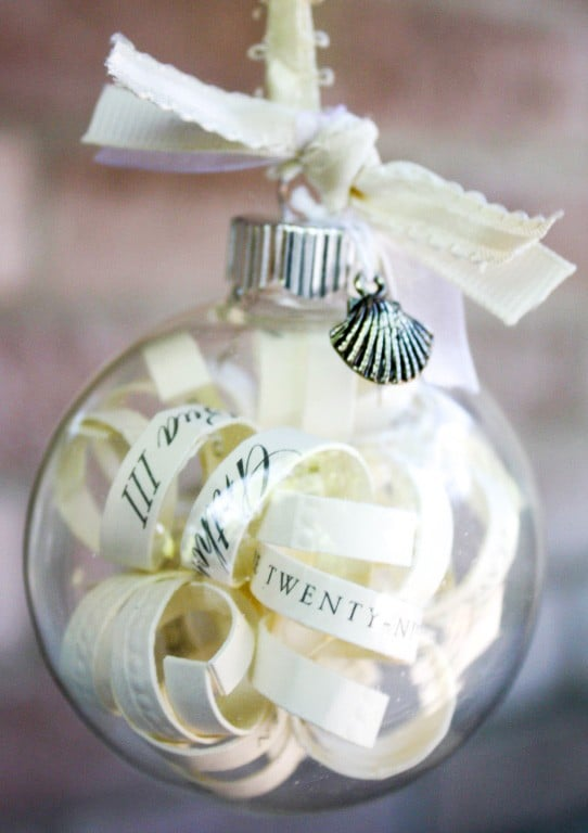 29 The Perfect Thoughtful DIY Wedding Gifts That Every Couple Will Love