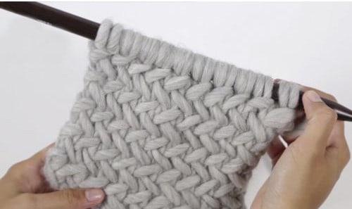 Herringbone Stitch Ideal Me