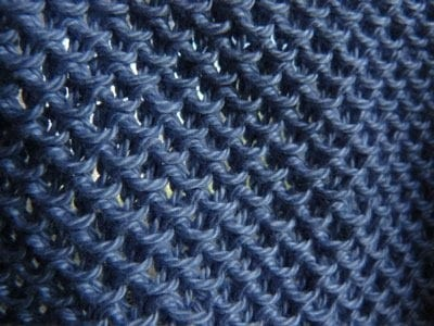 Knitting Stitches Waves : 18 Easy Knitting Stitches You Can Use for Any Project - Ideal Me