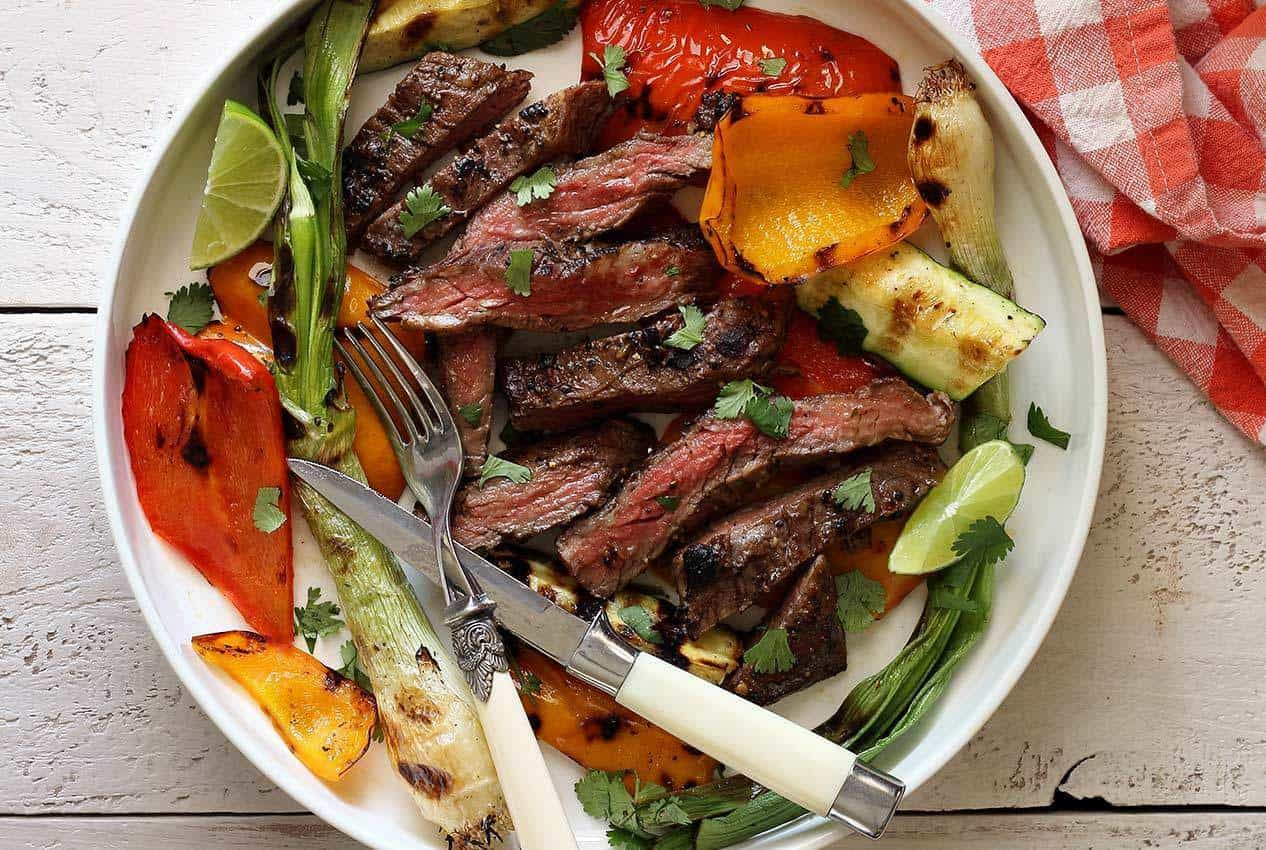 paleo-newbie-steak-veggies