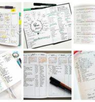 12 Amazing Bullet Journal Tips for Beginners