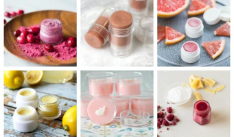 The Ultimate List of Homemade Lip Balm Recipes