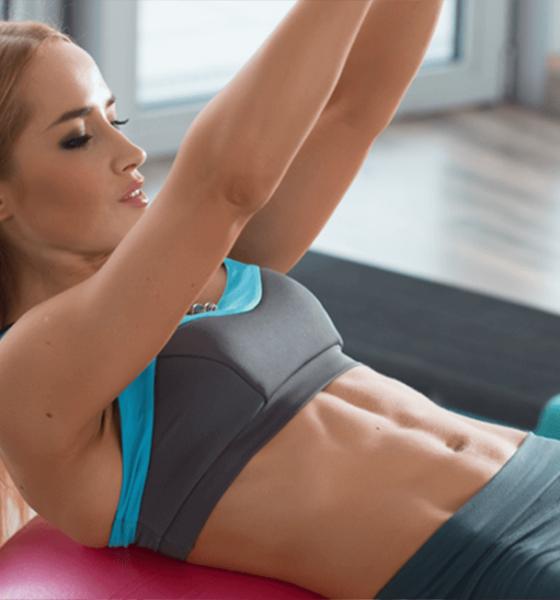 4 Alarm Blaze Core Workout