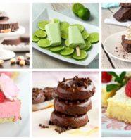 20 Best Low-Carb Sugar-Free Dessert Recipes