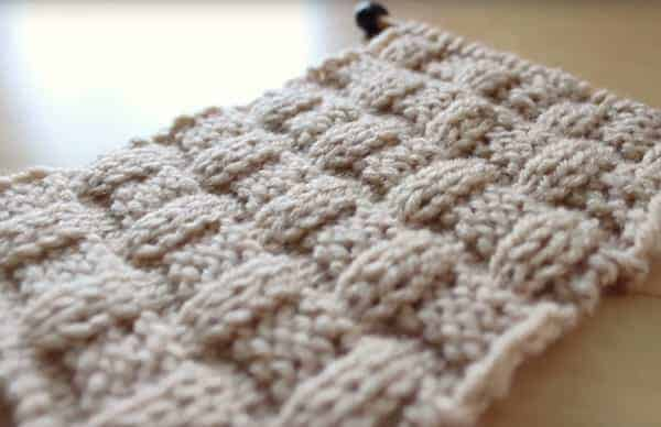 Top 20 Video Tutorials of Some of the Most Popular Knitting Stitches - Ideal Me