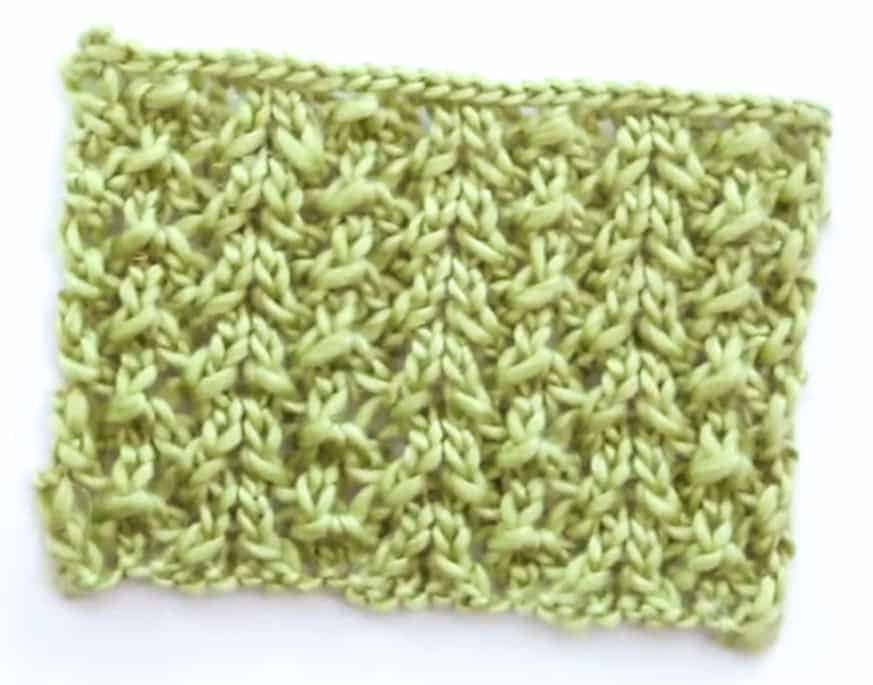 Knitting Stitches With Beads : Top 20 Video Tutorials of Some of the Most Popular Knitting Stitches - Ideal Me