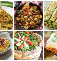 Most Popular Low-Carb Recipes With Over 100K Repins on Pinterest