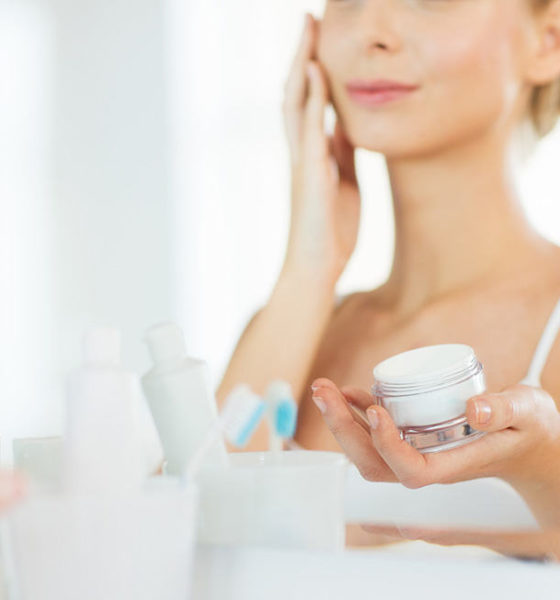 The 10 Most Toxic Ingredients Hiding In Your Skincare
