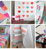 15 Simple and Beautiful Quilt Patterns for Beginners