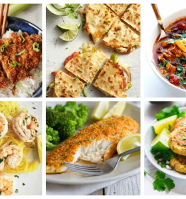 21 Healthy Dinner Recipes That Won't Break the Bank