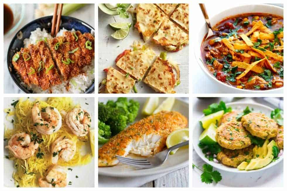 Homecooked meals don't have to be a pricey affair. You can cook delicious meals without sacrificing taste or nutrition. Here are 21 healthy dinner recipes that make eating healthy on a tight budget feel easy!