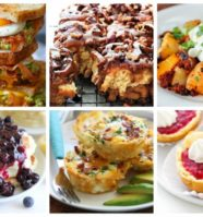 32 Delicious Mother's Day Brunch Recipes to Spoil Your Mom With