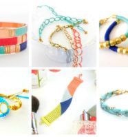 18 DIY Bracelets You Need to Make Right Now