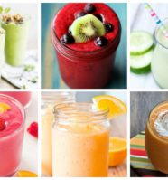 20 Delicious and Healthy Smoothies For Weight Loss