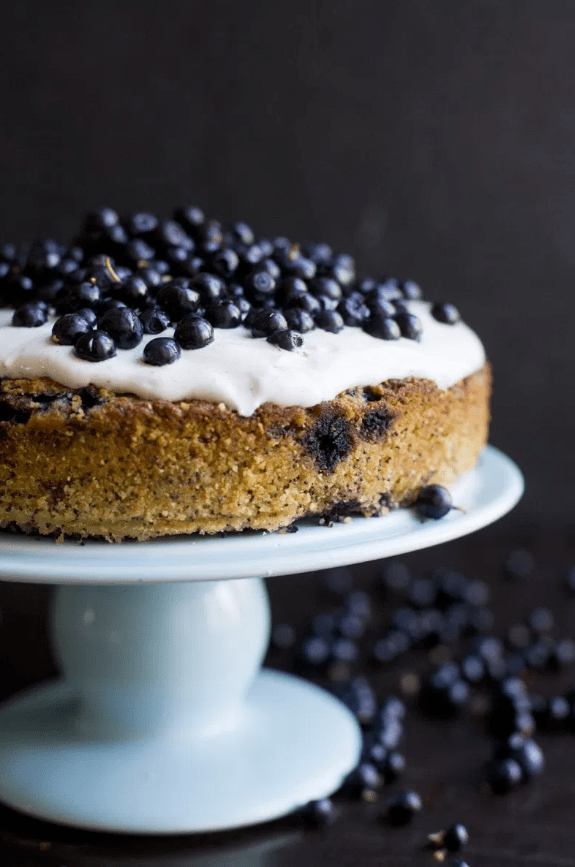 25 Delicious And Decadent Gluten Free Cake Recipes Ideal Me