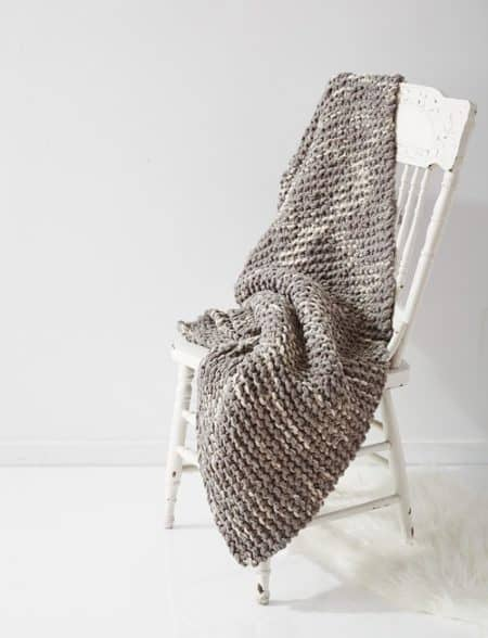 20 Easy Knitting Projects Every Beginner Can Do - Ideal Me