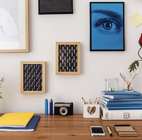 Your Workspace - Instagram post ideas