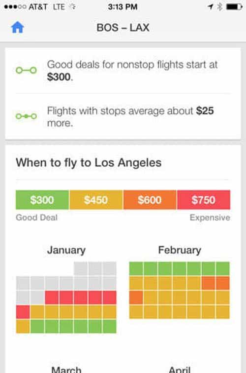 Hopper - apps for travel