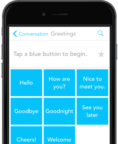Odyssey Translator - apps for travel