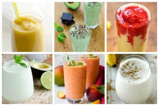 With countless other options to consider, you can still come up with a great tasting Paleo smoothie. In fact, we have gathered here 17 yummy Paleo smoothie ideas that you can copy or experiment from.