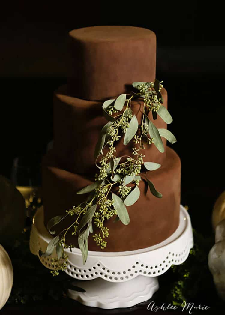 Suede Fondant - birthday cake decorating ideas