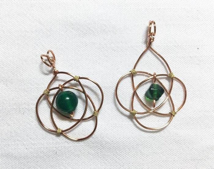 Celtic Knot Pendant - celtic knot