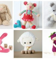 20 Easy and Adorable Crochet Toys That'll Melt Your Heart
