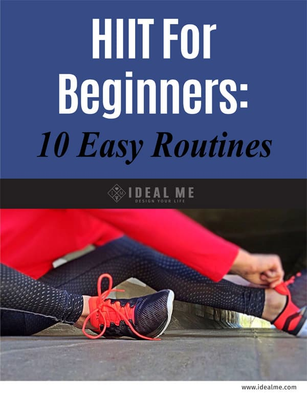 HIIT For Beginners: 10 Easy Routines