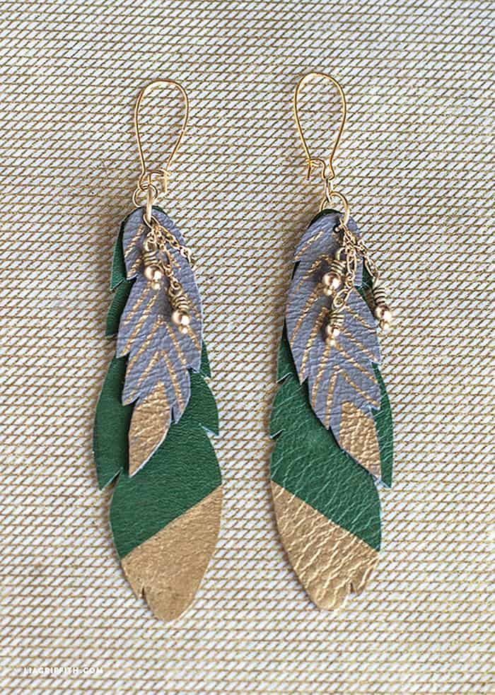 18 Beginner Jewelry Projects To Help You Ease Into Jewelry
