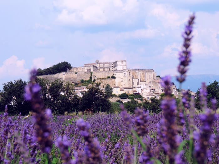 Provence, France - places to travel in Europe
