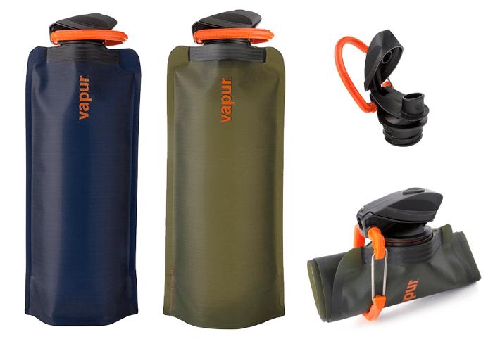 Reusable Water Bottle - travel packing list