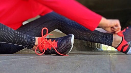 HIIT for beginners will still be intense, so it's only as easy as interval training can be.