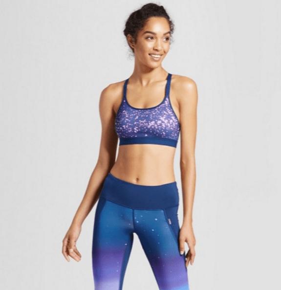 sports bra - yoga gifts