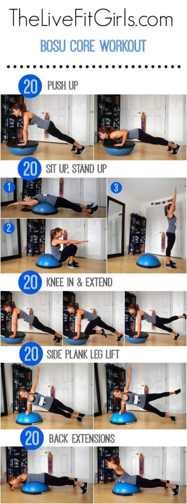 how to keep from plateau while working out