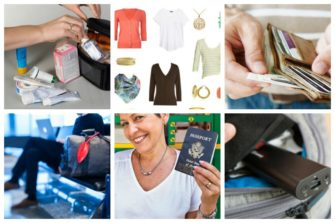 Sure, making a travel packing list might be the most boring part of your trip, but completing this step might just be the clincher for you to have the best time ever.
