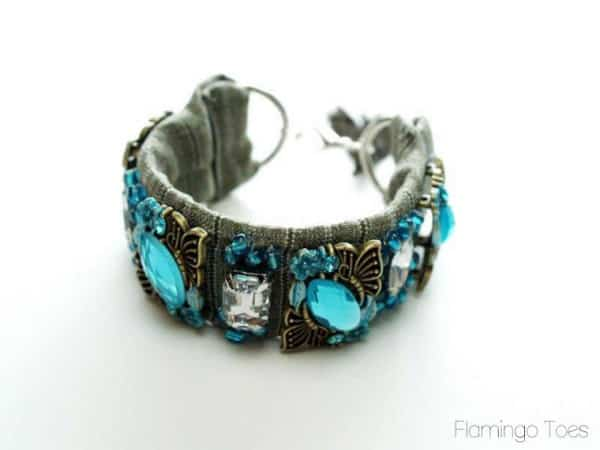 Anthro Knockoff Fori Bracelet - jewelry ideas