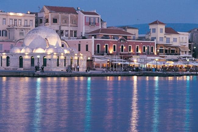 Crete, Greece - cheap vacation spots