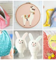 17 Cute DIY gifts to sew for less than $15