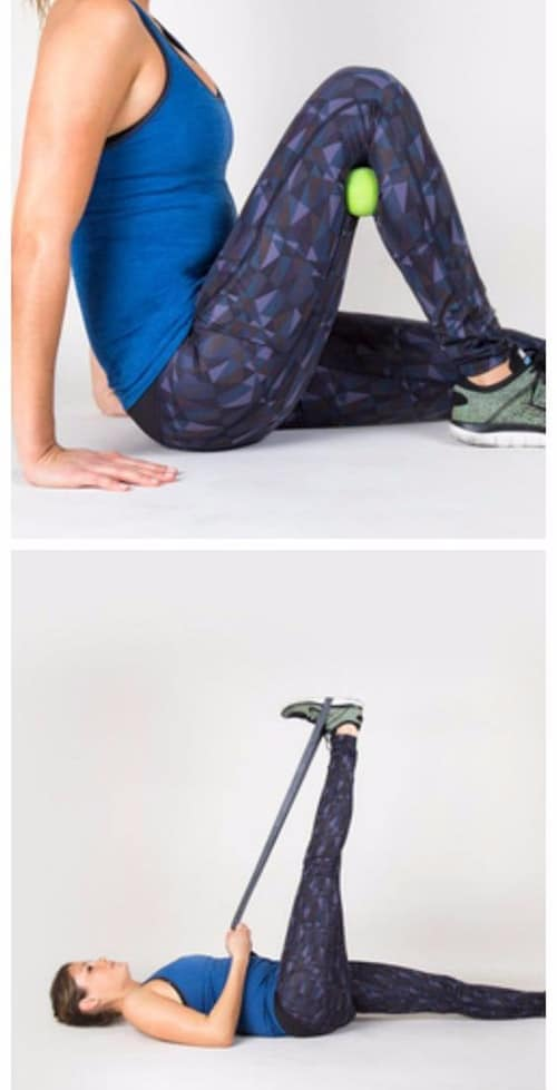 Stretches To Eliminate Knee Pain