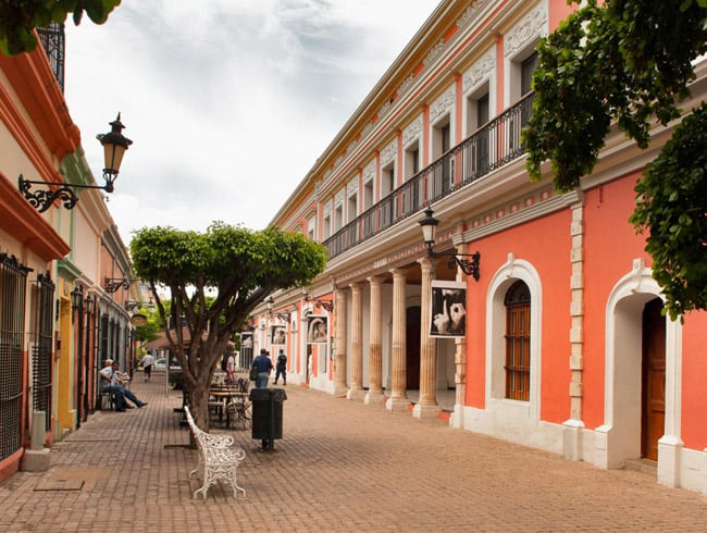 Mazatlán , Mexico - cheap vacation spots